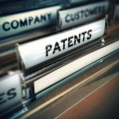 patent procedure