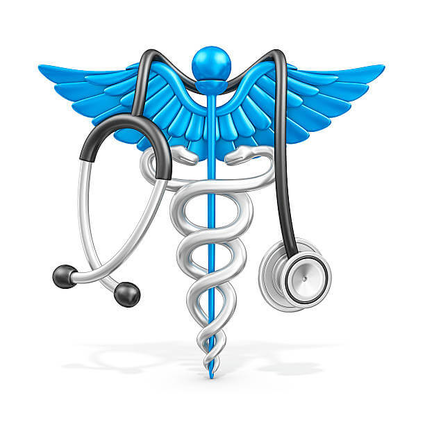 symbol of healthcare services