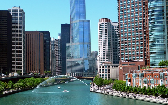 Chicago is renowned for its diverse heritage and was originally founded by Jean-Paul Baptiste - a Haitian native. Over the years, growth in industrial labor needs brought in workers from Eastern Europe, with Polish being a language many people in Chicago speak. Chinese, Arabic, and Spanish are all languages found within Chicago, and its diversity has led it to have one of the largest populations of Non-English speakers in the USA.   Over 30% of people in Chicago speak a second language at home, showing how imperative it can be for businesses to adapt to this. Translation services in Chicago are imperative to its industries and day-to-day life and are why you should use OnTheDotTranslations for the services that can take advantage of this.