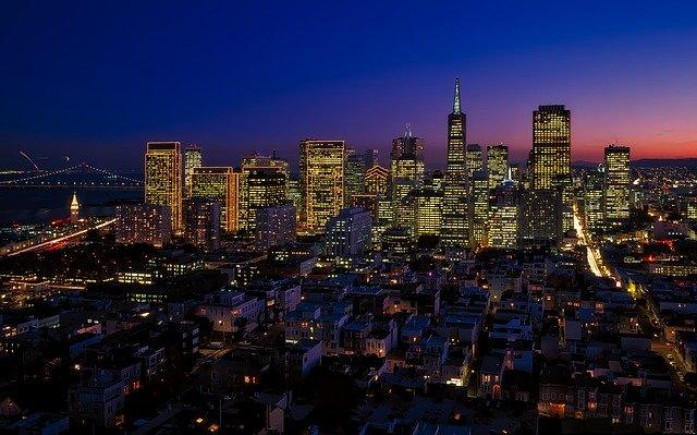 Certified Translation Services in San Francisco