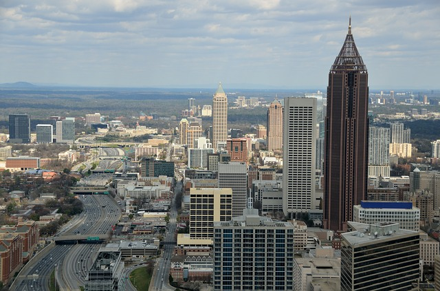 Certified translation agency in Atlanta